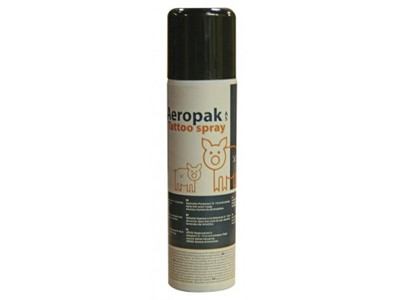 Tatoospray 225 ml