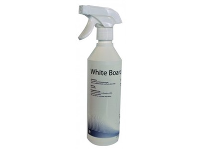 Whiteboard rens 250 ml