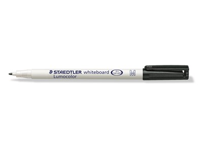Whiteboard marker sort mini 1 mm